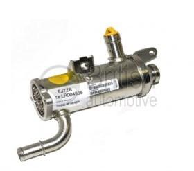 LR004535- chladič EGR ventilu-levý