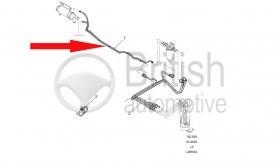 WJP108270- palivové trubičky TD5