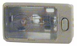 AMR2329- zadní stropní světlo