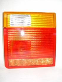 AMR4724- lampa zadní pravá vnitřní oranžová