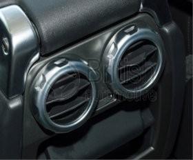 DA1480- ozdobné rámečky zadní ventilace
