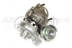 STC4546 (LR006108)- turbodmychadlo pro TD4 Freelander