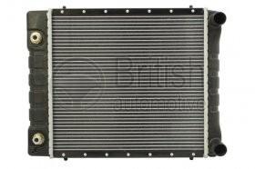 BTP2275- chladič vody pro 300Tdi