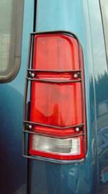 BA 147- ochranné mřížky zadních světel Discovery 2