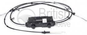 LR019223 (SNF500150)- modul ruční brzdy Range Rover Sport