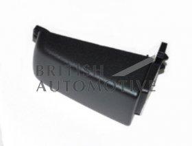 CXJ500060- levá zadní krytka kliky dveří- černá