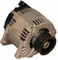 AMR3107R- alternátor pro V8