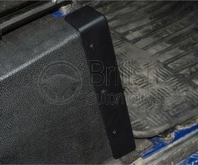 DA1435- ochrana čalounění boxu sedadla
