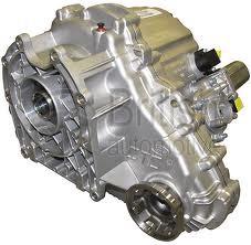 IAB500280- redukční převodovka (IRD) Range Rover