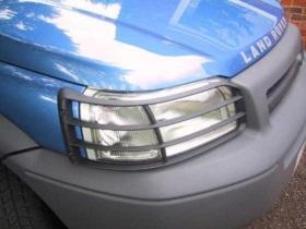 STC7962AA- ochrana předních světel (plast)