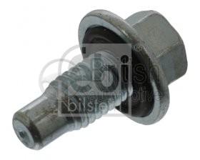 LR025048- výpustný šroub 2.0 benzín