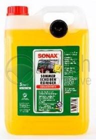 10145079- letní směs do ostřikovačů SONAX - citrus 5L