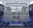 BA 091 (STC7555)- bezpečnostní přepážka Defender