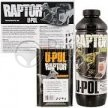 DA6497 - Raptor U-POL Liner černý