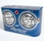 BA 3037- světla přední set- Defender