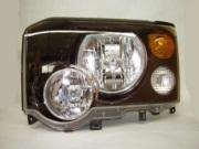 XBC501450- světlo přední čiré levé Discovery