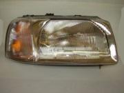 XBC001750- lampa levá přední Freelander