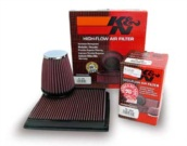 BA 2308 vzduchový filtr Defender
