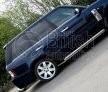 BA 4453- chromové kryty dveřních klik Range Rover III