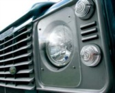BA 053 (STC7561)- ochrana světel z plexi Defender