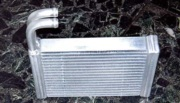 BA 2370 radiátor topení Defender