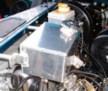 BA 2324 expanzní nádoba Range Rover I Classic