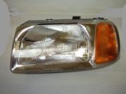 AMR4000- levá přední lampa
